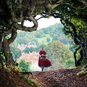 Into the Woods / Disney