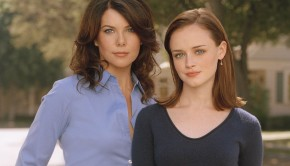 Gilmore Girls / The CW