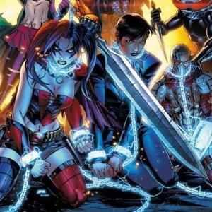 Suicide Squad / DC Comics