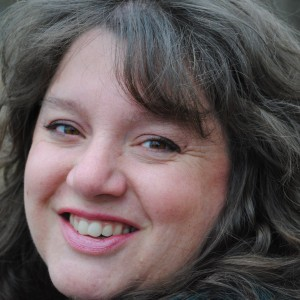 Nancy Basile, Editor-in-Chief of MediaMedusa.com