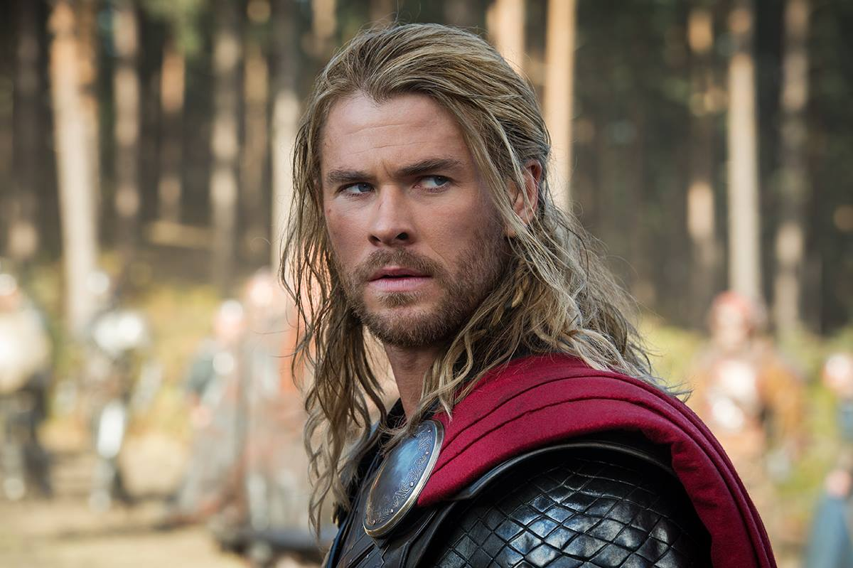 Thor: The Dark World / Marvel Studios
