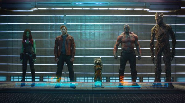 Guardians of the Galaxy / Marvel