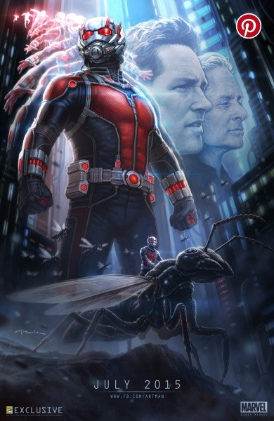 Our Ant-Man review points out the best geeky moments in the movie.