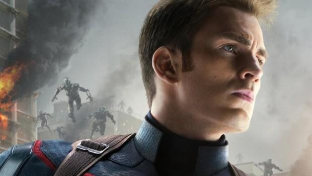 Captain America / Marvel / Disney