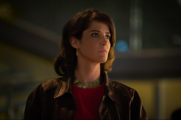 Cobie Smulders as Maria Hill / Avengers: Age of Ultron / Marvel / Disney