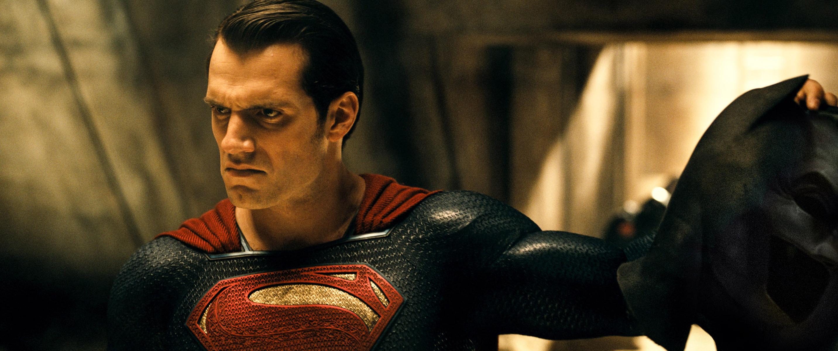We Explain the Batman v Superman Dream Sequence