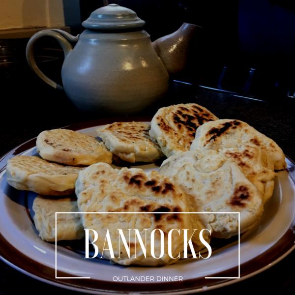 Bannocks