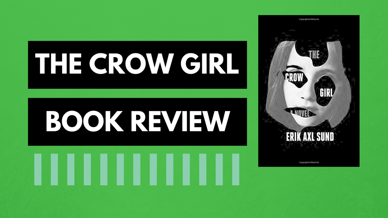 The Crow Girl Book Review