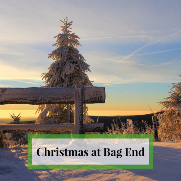 Christmas at Bag End Ambient Sounds
