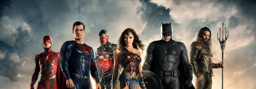 DC Movies Timeline Header