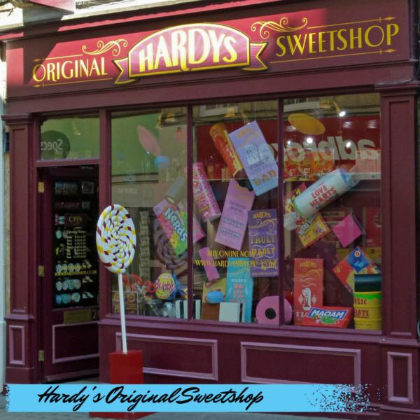 Hardy's Original Sweetshop