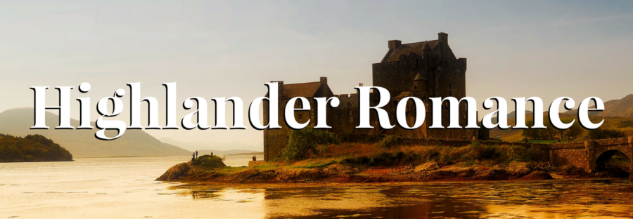 Highlander Romance Header