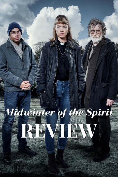 Midwinter of the Spirit Review Pin