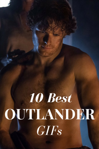 10 Best Outlander GIFs from Season 1