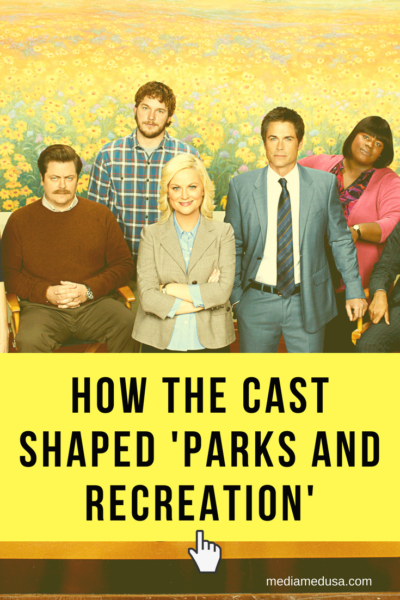 Parks and Recreation TV Review