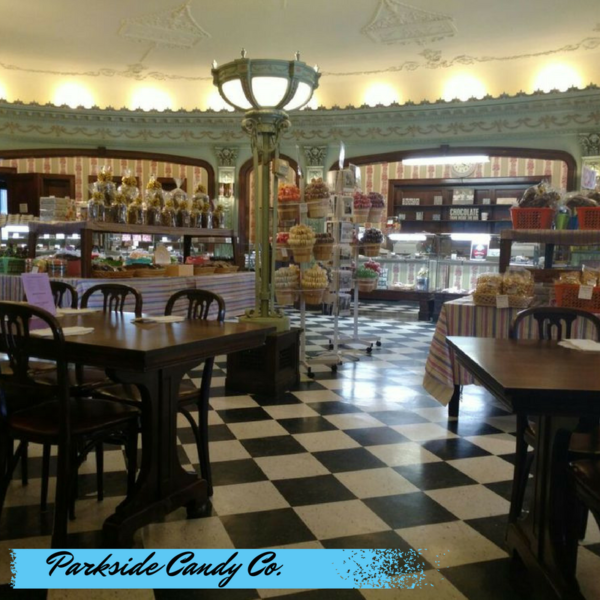 Parkside Candy Co.