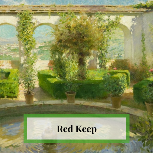 Red Keep Ambient Sounds