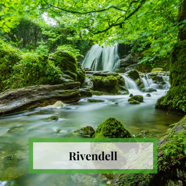 Rivendell Ambient Sounds