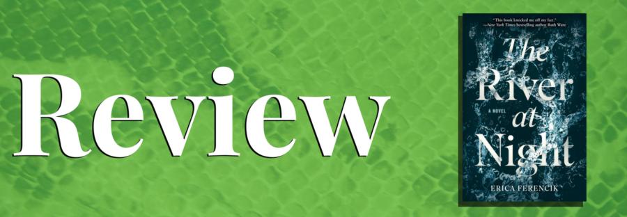 River at Night Review Header