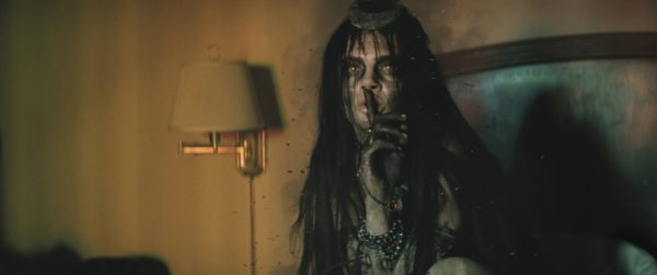 """CARA DELEVINGNE as Enchantress in Warner Bros. Pictures' action adventure """"SUICIDE SQUAD,"""" a Warner Bros. Pictures release. Copyright: © 2016 WARNER BROS. ENTERTAINMENT INC. AND RATPAC-DUNE ENTERTAINMENT LLC Photo Credit: Courtesy of Warner Bros. Pictures/ TM & © DC Comics"""