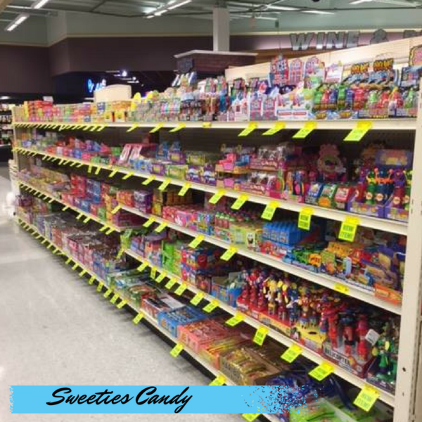 Sweeties Candy