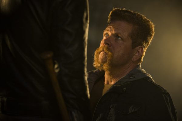Michael Cudlitz as Sgt. Abraham Ford - The Walking Dead Photo Credit: Gene Page/AMC