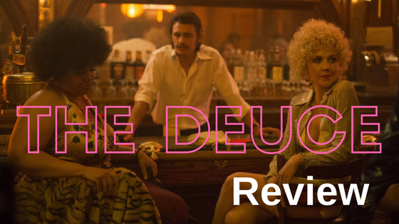 The Deuce Review Blog