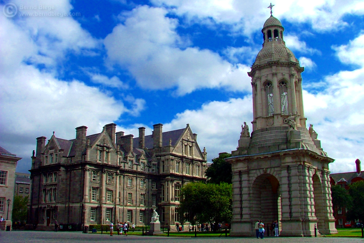 trinity college thesis online In addition to co-directing the orthodox school of theology at trinity college,  her thesis dissertation explored the meaning of authority in the writings of st .