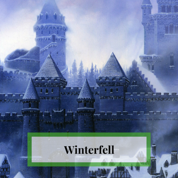 Winterfell Ambient Sounds
