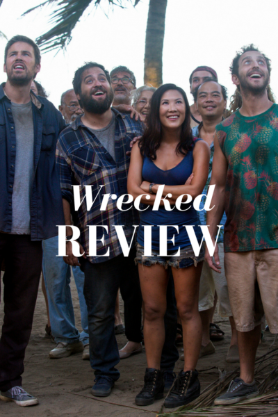 Wrecked Review