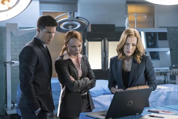 """The X-Files Season 10 """"My Struggle II"""""""