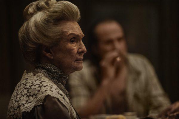 Cloris Leachman as Zorya Vechernyaya