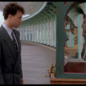 Big starring Tom Hanks