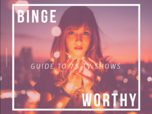Binge Guide Cover