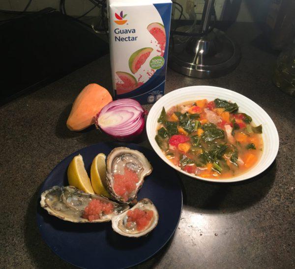 Black Panther Dinner Recipes