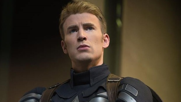 Captain America: The Winter Soldier / Marvel Studios