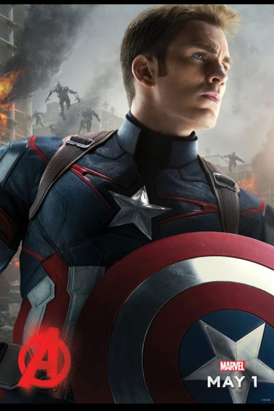 Captain America Phone Wallpaper