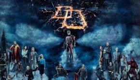 Marvels Daredevil, Season 2 Cast