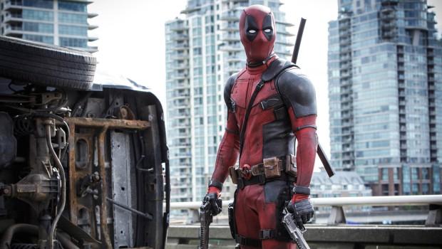 Deadpool / 20th Century Fox