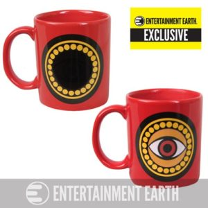 Doctor Strange Heat Changing Mug