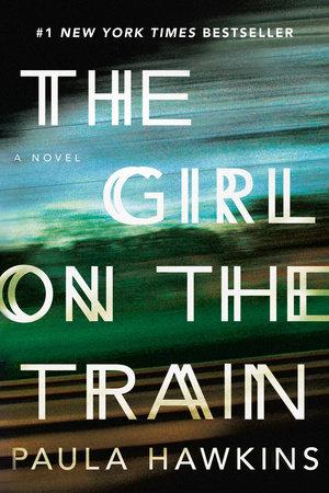 The Girl on the Train / Penguin
