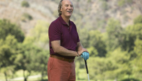 Will there be a Coach reuinion? / Craig T. Nelson