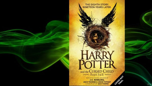 'Harry Potter and the Cursed Child' Review