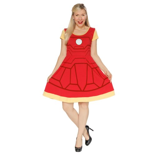 Ashley Eckstein for Her Universe