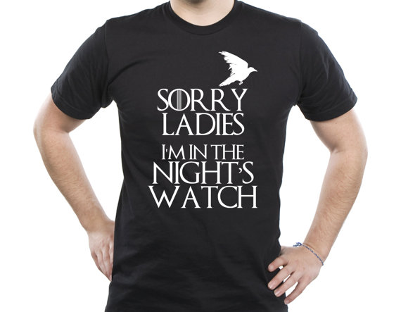 Night's Watch T-shirt