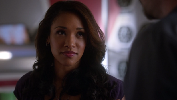 13 Ways 'The Flash' is Wasting Iris West