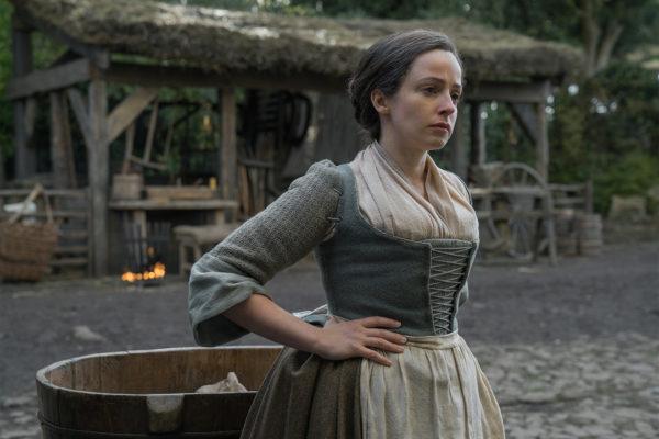 Jenny Fraser Outlander
