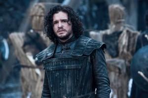 Jon Snow / Game of Thrones / HBO