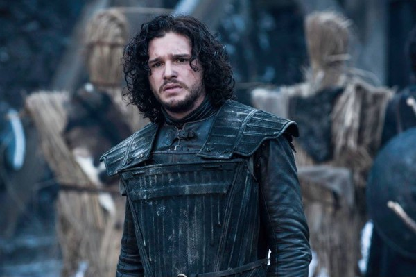 Jon Snow / Game of Thrones / HBO