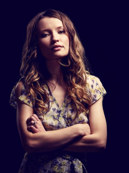 Emily Browning as Laura Moon